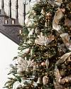BH Noble Fir Flip Tree by Balsam Hill Lifestyle 50