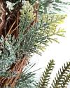 French Country Foliage by Balsam Hill Detail