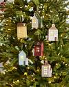 Farmhouse Christmas Ornament Set by Balsam Hill Lifestyle 25