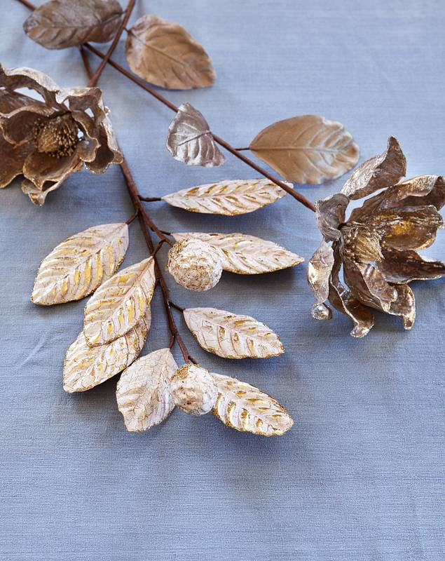 Silver and Gold Picks by Balsam Hill Lifestyle 40