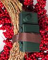 Festive Red Berry Wreath by Balsam Hill SpFeat 10