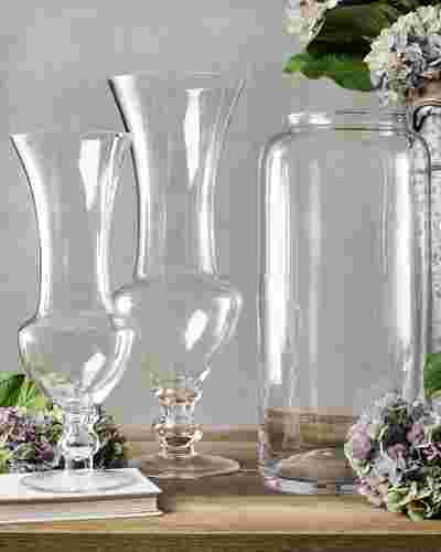Glass Vase by Balsam Hill Lifestyle 10