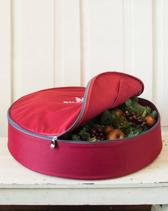 Wreath Storage Bag by Balsam Hill