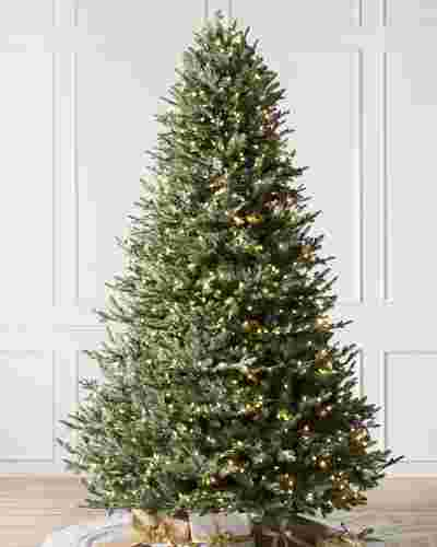 BH Balsam Fir Tree by Balsam Hill SSC 10
