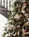 BH Noble Fir Tree by Balsam Hill Lifestyle 50