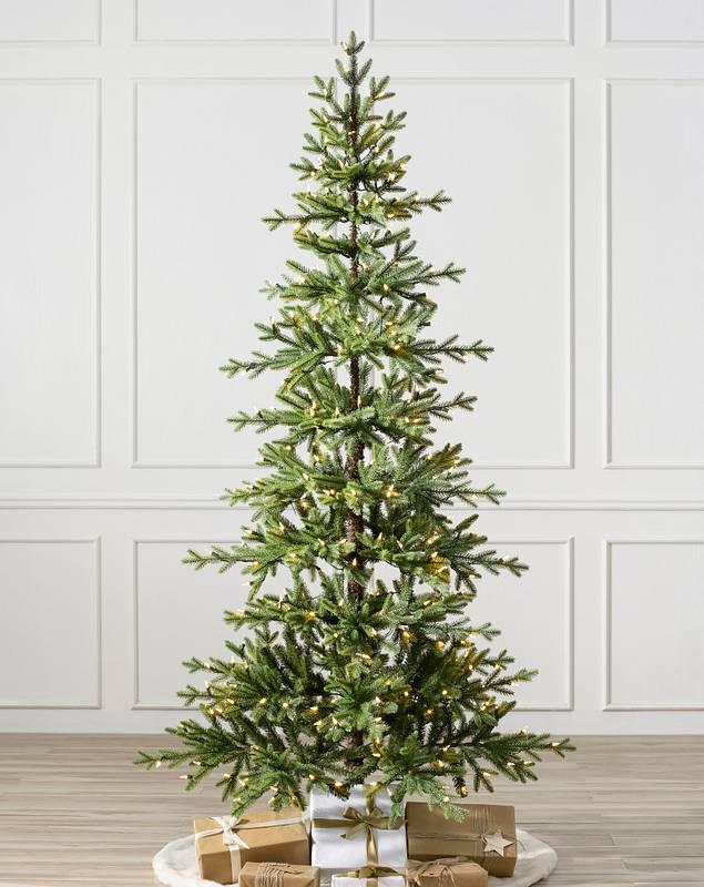 Alpine Christmas Tree Main by Balsam Hill