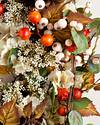 Briarwood Cottage Wreath by Balsam Hill Closeup 10