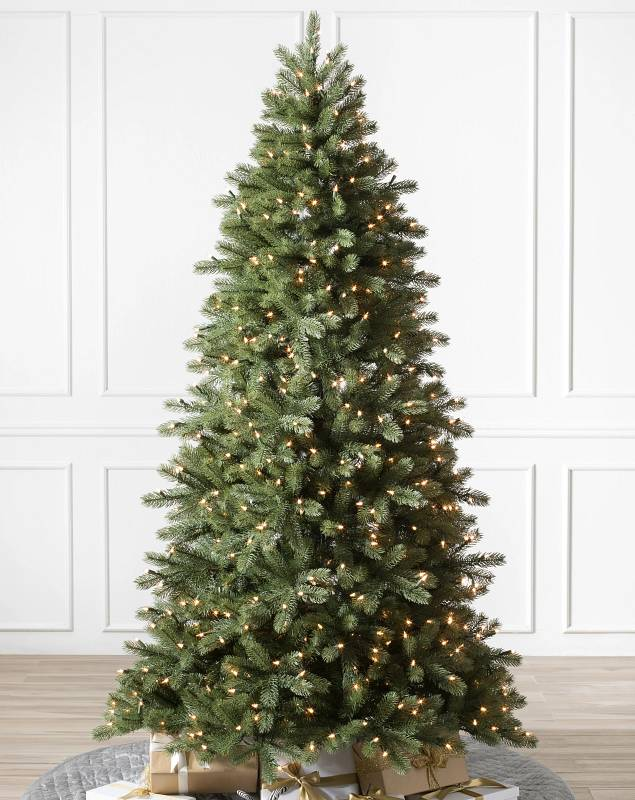 Woodland Spruce by Balsam Hill SSC 10