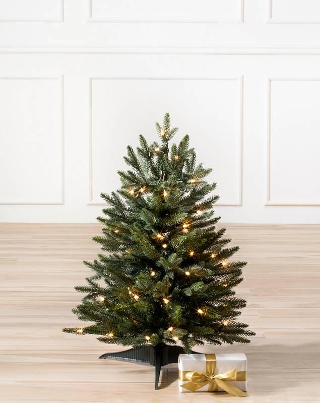 Poconos Pine Mini Tree by Balsam Hill SSC 10