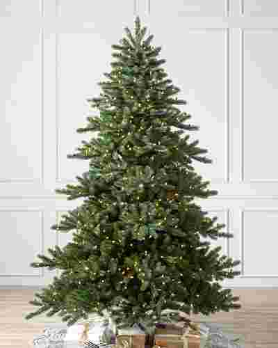 Biltmore Spruce by Balsam Hill SSC 10