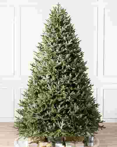 BH Fraser Fir Child Main by Balsam Hill