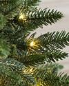 Poconos Pine Mini Tree by Balsam Hill Closeup 10