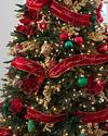 Christmas Cheer Ornament Set Alt by Balsam Hill Lifestyle 25