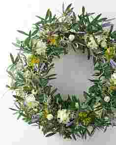 32in French Market Wreath by Balsam Hill