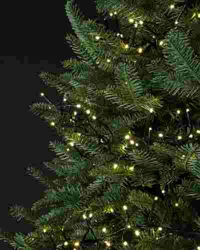 6ft Easy Wrap LED Light Strings by Balsam Hill SSC
