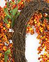 Fall Berry by Balsam Hill SpFeat 10