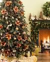 Aspen Estate Fir Flip Tree by Balsam Hill Lifestyle 20