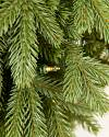 BH Norway Spruce Foliage by Balsam Hill Closeup 10