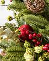 BH Norway Spruce Holiday Foliage by Balsam Hill Branch Detail