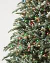 Noble Fir by Balsam Hill Closeup