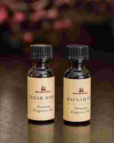 Holiday Scents Of The Season Cartridge, Set Of 3 By Balsam Hill Lifestyle 05