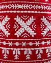 Fair Isle Nordic Stocking by Balsam Hill
