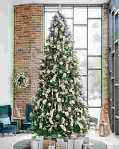 Rockefeller Pine Tree by Balsam Hill SSC 10