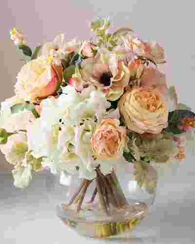 Mixed Flower Arrangement by Balsam Hill SSC 20