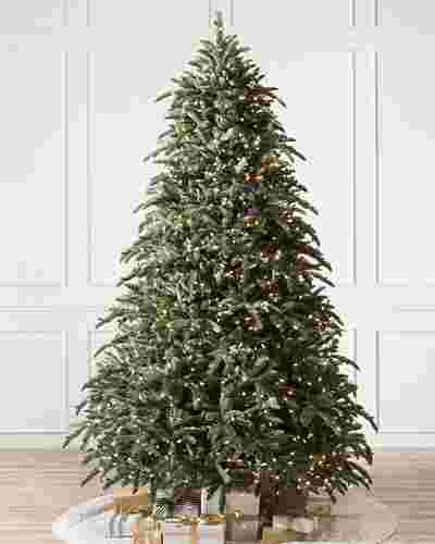 BH Noble Fir main by Balsam Hill SSC 10