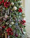 Farmhouse Christmas Ornament Set by Balsam Hill Lifestyle 40