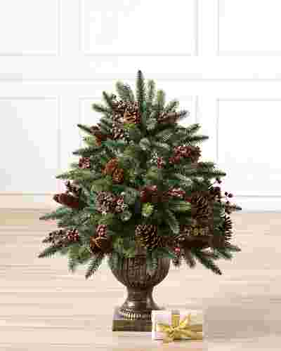 California Redwood Potted Foliage by Balsam Hill SSC 10