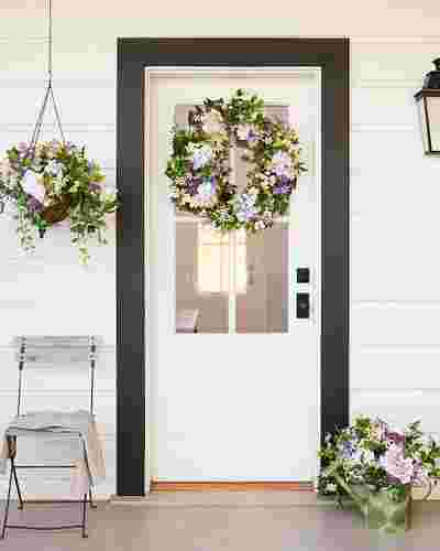 Outdoor Enchanted Garden by Balsam Hill Lifestyle 10
