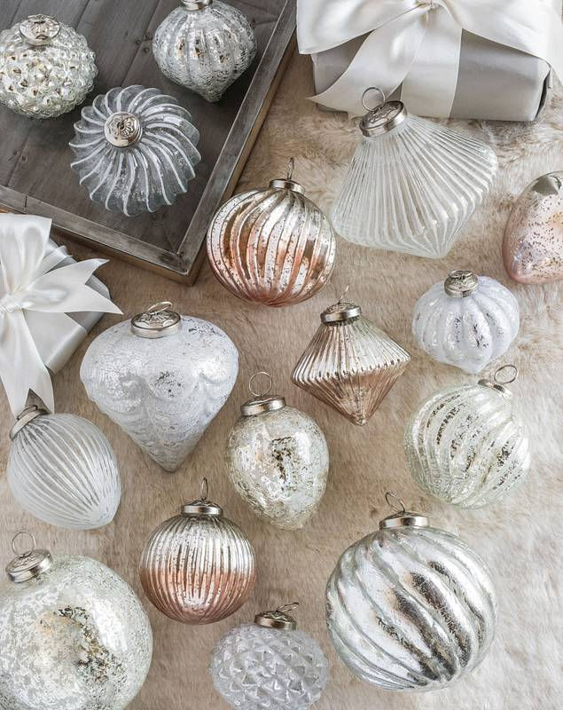 French Country Ornament Set, 12 Pieces by Balsam Hill Lifestyle 10