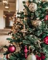 Biltmore Legacy Ornament Set by Balsam Hill Blog 20
