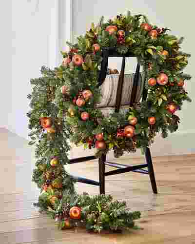 Orchard Harvest by Balsam Hill Lifestyle 30