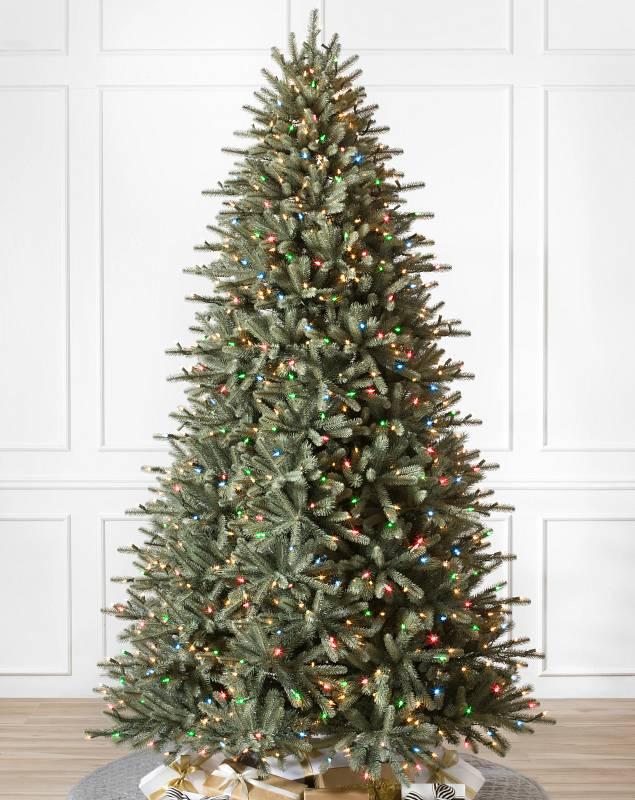 BH Blue Spruce Flip Tree by Balsam Hill SSC 30