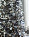 Frosted Fraser Fir Tree by Balsam Hill Lifestyle 60