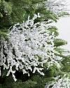 Silver Frozen Branch Picks by Balsam Hill SSC