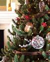Vermont White Spruce Flip Tree by Balsam Hill Lifestyle 30