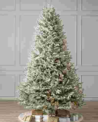 Frosted Balsam Fir by Balsam Hill SSC
